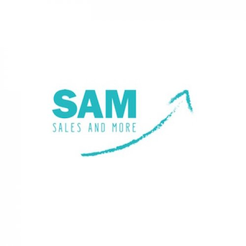 SAM - Sales and More GmbH