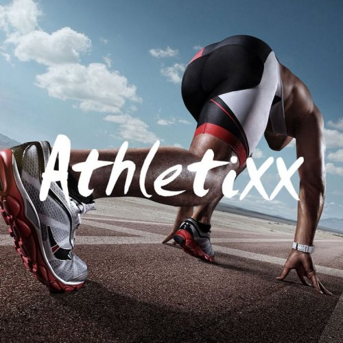 RME Digital Productions - Projekt Athletixx