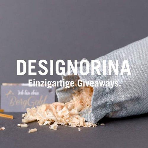 RME Digital Productions - Projekt Designorina