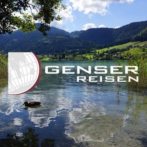 RME Digital Productions - Projekt Genser Reisen