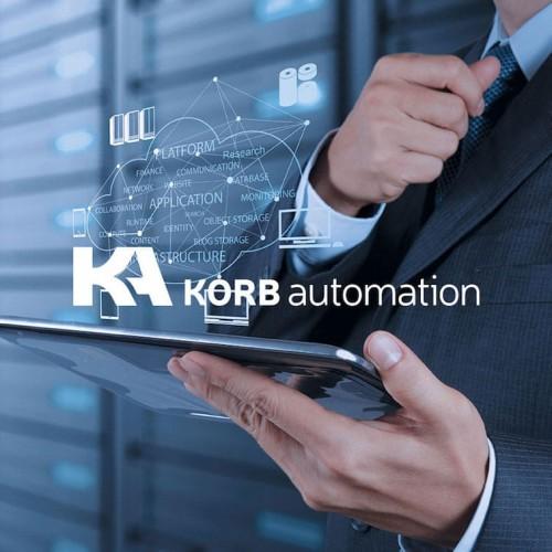RME Digital Productions - Projekt Korb Automation