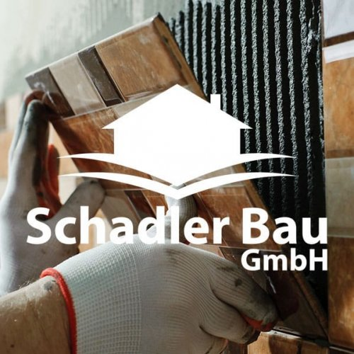 RME Digital Productions - Projekt Schadlerbau