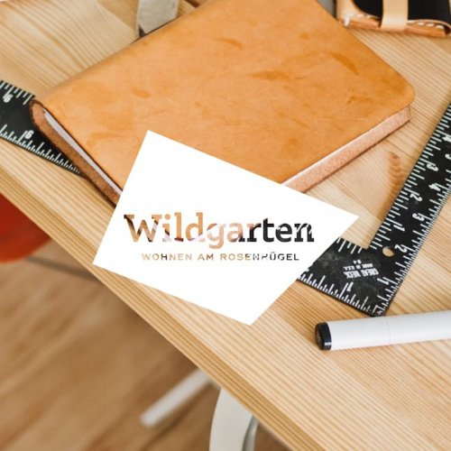 RME Digital Productions - Projekt Wildgarten